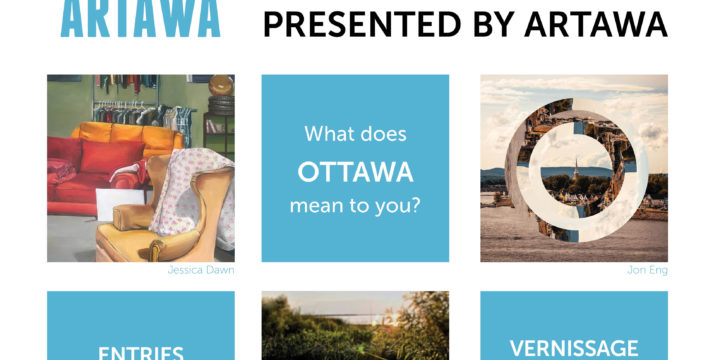 Our Ottawa: Call For Entries